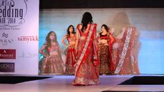 Samyakk- is a niche boutique for all your Indian ethnic clothing requirements.http://bit.ly/18TtJ46   Recently we organized Times Asia Wedding Fair 2014. It is South India'S Largest Bridal Exhibition. We offer you a complete range of apparel ranging from traditional designs to even modern contemporary.