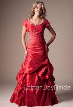 Bridesmaid & Prom, Tamara | LatterDayBride & Prom @Emma Stevenson lets go shopping ;)