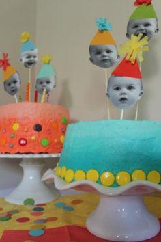 Decorando festa infantil com o que a gente tem em casa | Macetes de Mãe