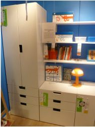 ikea stuva storage basement ideas pinterest. Black Bedroom Furniture Sets. Home Design Ideas