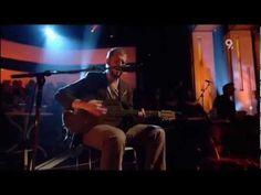 Bon Iver - Skinny Love (Live Jools Holland 2008)