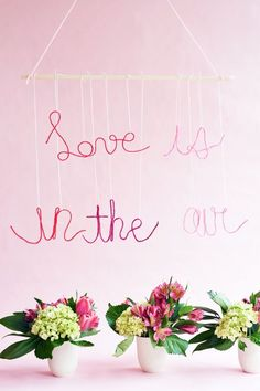 mommo design: #DESIGNTIME - LOVE IS IN THE AIR