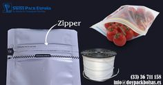 Our long-term survival has also kept in touch with the latest techniques, equipment and market developments. One of our most important and most welcome products is plastic #zipper (  #CierreZip ) lock bags that are opening a gradual way in every home through direct and indirect consumers. More Information Visit at http://www.doypackbolsas.es/cierre-zip/