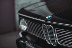 This BMW 2002 Is The Culmination Of A 20 Year Love Affair • Petrolicious