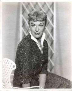 Eve Arden - Sitcoms Online Photo Galleries  Love Eve Arden.  Such a cool woman.