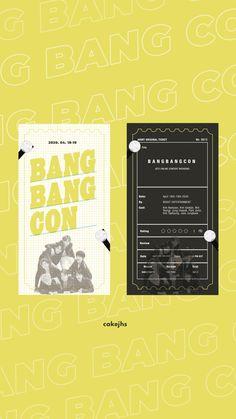 Pop Stickers, Printable Stickers, Journaling, Kim Hoseok, Bts Sticker, Bts Concert Tickets, Kpop Diy, Ticket Design, Bts Merch