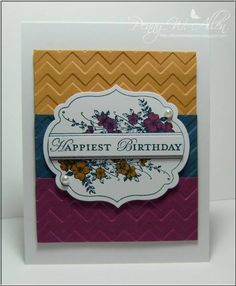 CC396 Apothecary Art by pawallen142 - Cards and Paper Crafts at Splitcoaststampers