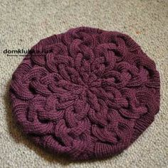 Nine Dwindling Cables - Free Pattern (Beautiful Skills - Crochet Knitting Quilting) Loom Knitting, Knitting Stitches, Knitting Patterns Free, Knit Patterns, Free Knitting, Free Pattern, Yarn Projects, Knitting Projects, Crochet Projects