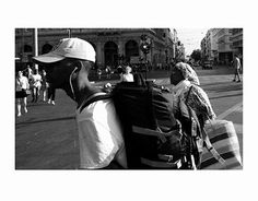 """Check out new work on my @Behance portfolio: """"people"""" http://be.net/gallery/54642891/people"""