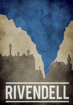 Minimalist Rivendell