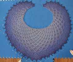 Ravelry: Katerina pattern by Kristi Holaas