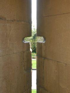 Security System?: Archer's Place, Windsor Castle