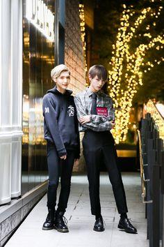 ストリートスナップ原宿 - Usuke sakupanさん | Fashionsnap.com