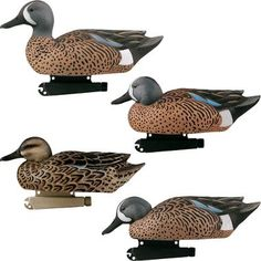 1000 Images About Duck Decoys And Spreads On Pinterest