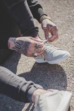 Online sneaker brand made in Spain