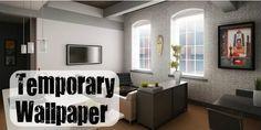 Temporary Decorating Solutions for Renters, Part 2 » Apartment Living Blog » ForRent.com : Apartment Living