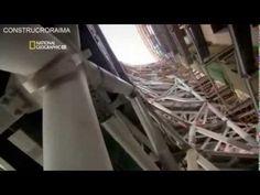 Megaestructuras Abu Dhabi Documental