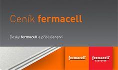 Ceník fermacell
