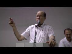 Uma Receita de Vida - Palestra com Richard Simonetti - YouTube