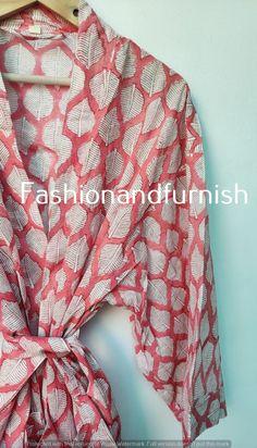 Kimono Dress, Kimono Jacket, Floral Kimono, Cotton Kimono, Cotton Fabric, Cotton Bag, Winter Kimono, Kimono Design, Kimono Fashion