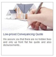 Compare Conveyancing is an extremely important profession, one which allows millions of people to buying or selling  their homes every year.
