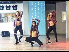 Juju On That Beat - Dance - Challenge - Choreography - Saskia's Dansschool - YouTube