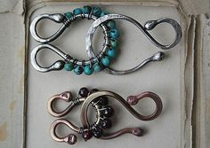 Online jewelry making classes. Something Sublime, handmade boho jewelry from…