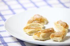Zemiakové šúľance French Toast, Breakfast, Food, Morning Coffee, Essen, Meals, Yemek, Eten