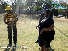 MMI Holdings team building event in Pretoria, facilitated and coordinated by TBAE Team Building and Events Team Building Events, Pretoria