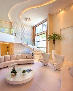 Manhã inspiradora! Amei! Projeto Kilaris Via @maisdecor_ www.homeidea.com.br Face: /homeidea Pinterest: Home Idea #homeidea #arquitetura #ambiente #archdecor #archdesign #projeto #iluminacaonatural #home #homedecor #pontodecor #homedesign #photooftheday #interiordesign #interiores #revestimento3D #decoration #revestimento #decoracao #architecture #archdaily #inspiration #project #regram #home #casa #grupodecordigital