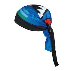 Blue Shark Cycling Bicycle Bike Scarf #Cycling #CyclingGear #Cycling Accessories #CyclingScarf #BicycleScarf #BikeScarf