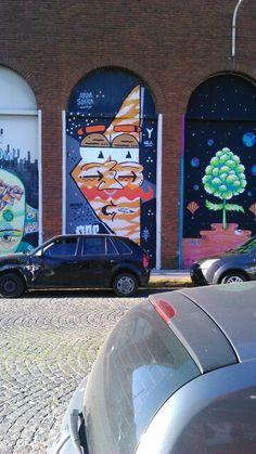 Street art - buenos aires