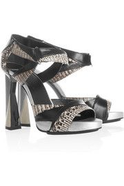 Designer Shoes - Shop Discounts up to 70% Off at THE OUTNET