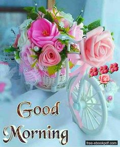 icu ~ Top Good Morning Love Images For Girlfriend ~ WhatsApp DP, WhatsApp Wallpaper, DP Images, What… Good Morning Picture Messages, Lovely Good Morning Images, Good Morning Beautiful Flowers, Good Morning Cards, Funny Good Morning Quotes, Cute Good Morning, Good Morning Photos, Good Morning Greetings, Good Morning Wishes