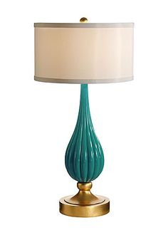 MILAN LAMP with Taupe or Chocolate.  #26066Wildwood 36 in. $356.50