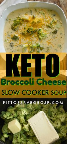 Imagine coming home to a homemade rich keto broccoli cheese soup that the whole family can enjoy? One of the reasons this low carb broccoli cheese soup works so well when you're on a keto diet is that it's high in healthy fats. And the fat will keep you s Keto Foods, Healthy Diet Recipes, Ketogenic Recipes, Keto Recipes, Healthy Fats, Xmas Recipes, Protein Recipes, Recipes Dinner, Keto Broccoli Cheese Soup