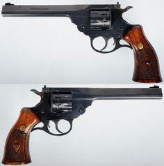 Harrington & Richardson H&R 999 22lr 9 Shot Top Break 6 Revolver ...