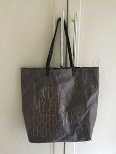 My tyke bag DIAISM ATELIER DIA TJANN ACQuiRE UNDERSTANDING