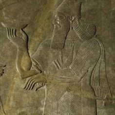 """Anunnaki. Translates from the Sumerian language as  """"Those who from the sky came"""""""
