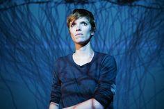 'Ik wil me vastpinnen op iets groters' - Liesa Van der Aa