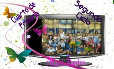 SEGUNDO CICLO DE PRIMARIA Mª Santos Blog, Neon Signs, Frame, Html, Decor, Saints, Third, Second Best, 5 Year Olds