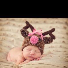 cute for newborn christmas photos
