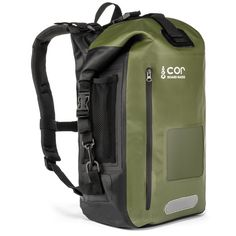 Dry Waterproof Backpack Bag with Laptop Sleeve | 40L |