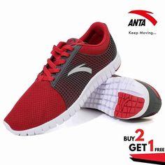 ANTA Nepal #ANTA #ANTANepal #Kathmandu #Sports #Sportwear