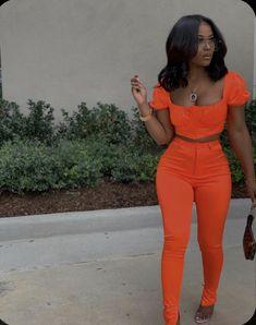   Source by cassmelanin Fashion outfits Cute Swag Outfits, Dope Outfits, Classy Outfits, Stylish Outfits, Girl Outfits, Summer Outfits, Fashion Outfits, Womens Fashion, Ladies Fashion