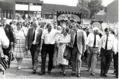 Miners Strike news from the Cumnock Chronicle Coal Miners, Scotland, Childhood, War, News, Infancy, Early Childhood