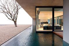 Obumex - Outdoor Showroom | by Govaert & Vanhoutte architects