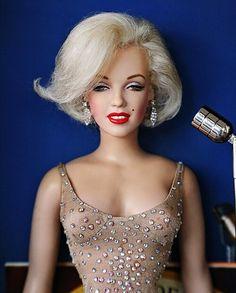 Forever ... Marilyn Monroe !!!