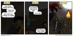 Minecraft- Love the guys from Penny Arcade comics! Minecraft Comics, Minecraft 1, Minecraft Pictures, Penny Arcade, Termite Control, Amazing Minecraft, Geek Humor, Dear Diary, Teenager Posts