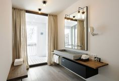 (via Wiesergut Hotel by Gogl & Partners Architekten» CONTEMPORIST)